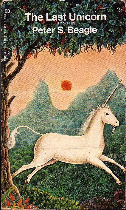 Photo of Beagle The Last Unicorn